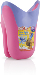 Case of [24] Nuby? Tear Free Rinse Cup