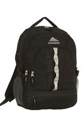 """Case of [12] 18"""" High Sierra Premium Backpack - Assorted Colors"""