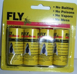 Case of [72] Sticky Fly Catching Tape