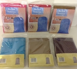 Case of [144] Laundry Bag - Assorted Colors