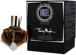 Angel By Thierry Mugler The Fragrance Of Leather-Eau De Parfum Spray 1 Oz for Women
