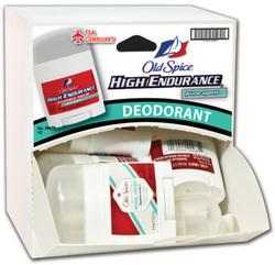 Case of [144] Old Spice Antiperspirant .5 oz Dispensit Case