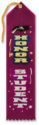 Case of [36] Honor Student Award Ribbon