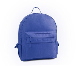 "Case of [12] 16"" Classic Backpack - Royal"