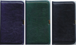 Address Book in Assorted Colors