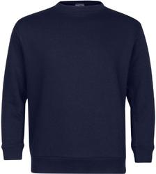 Case of [6] Premium Navy Youth Crew Neck Sweatshirt - Size 5/6