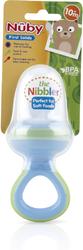 Case of [48] Nuby Garden Fresh Nibbler