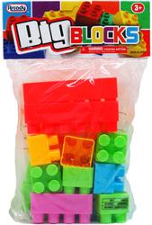 Case of [48] 20-Piece Big Blocks Play Set