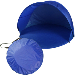 Case of [10] TrailWorthy Pop-up Sun Shelter