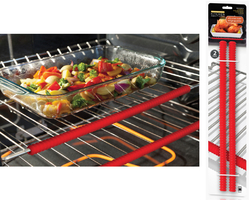Category: Dropship Dollardays, SKU #2125905, Title: Case of [48] Oven Edge Guards - 2-Packs