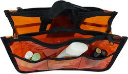 Case of [20] K-Cliffs Handbag Organizer - Orange