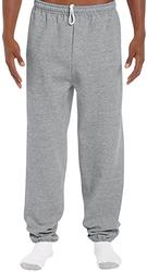 Case of [12] Gildan Sweatpants S Grey - Large