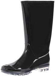 Case of [12] Women's Fashion Rain Boot Sizes S-XL