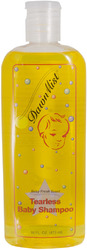 Case of [12] DawnMist Tearless Baby Shampoo - 16 oz