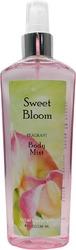 Case of [96] Vital Luxury Body Mist - Sweet Bloom 8 oz