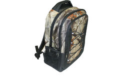 "Case of [12] 17"" Premium Bungee Backpack - Camo"