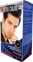 Case of [48] Men's Professional Quality Hair Color - Black