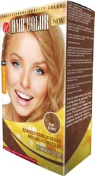 Case of [48] Women's Professional Quality Hair Color - Dark Blonde
