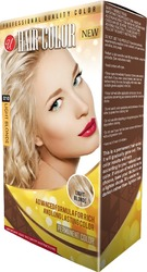 Case of [48] Women's Professional Quality Hair Color - Light Blonde