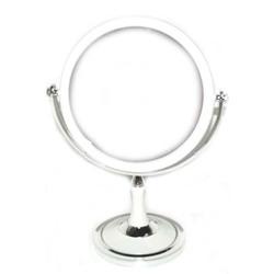 Case of [24] Bonita Home Cosmetic White Mirror