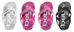 Case of [36] Toddler Girl's EVA Sandals