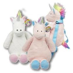 Case of [8] Unicorn Backpack - 2 Assorted Color