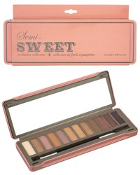 Case of [48] Color Story Semi-Sweet Eyeshadow Collection - 12 Shades