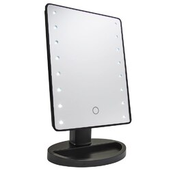Case of [24] Worthy LED Cosmetic Mirror