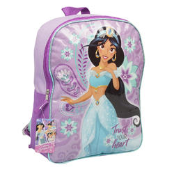 "Case of [12] 15"" Aladdin"" Trust Your Heart Backpack"