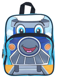 """Case of [24] 12"""" Character Backpack - 3 Assorted Characters"""
