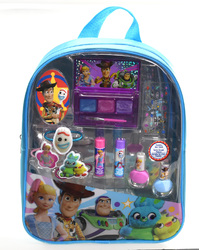 Case of [36] Toy Story 4 Cosmetics in PVC Backpack