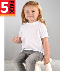 Category: Dropship Apparel, SKU #2339609, Title: Case of [60] Hanes Irregular T-Shirts