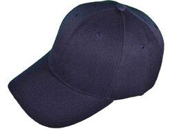 Category: Dropship Apparel, SKU #2340428, Title: Case of [36] Solid Baseball Cap - Navy