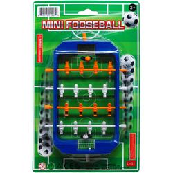 "Case of [48] 6.75"" Mini Foosball Play Set - Assorted"
