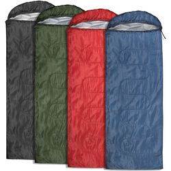 Category: Dropship Home Improvement, SKU #2352874, Title: Case of [20] Deluxe Sleeping Bags
