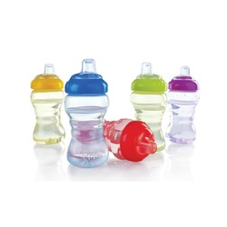 Case of [72] Nuby? No Spill Sipper Cup 10 oz