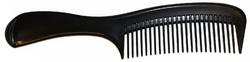 Case of [432] Freshscent Black Handle Comb