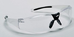 Category: Dropship Dollardays, SKU #571484, Title: Case of [60] Vipor Safety Glasses - Clear Anti Fog