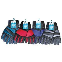 Category: Dropship Apparel, SKU #678423, Title: Case of [96] Adult Waterproof Ski Gloves