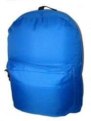 "Case of [36] 18"" Basic Backpack - Royal"