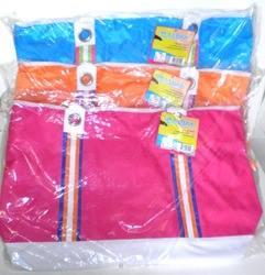 Category: Dropship Apparel, SKU #987978, Title: Case of [36] Beach Tote Bag
