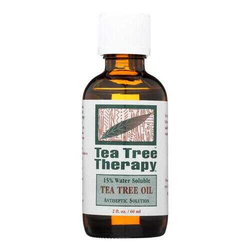 Tea Tree Therapy Water Soluble Tea Tree Oil - 2 fl oz