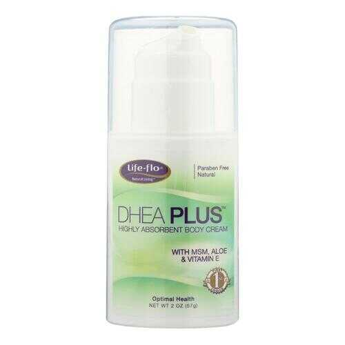 Life-Flo DHEA Plus Body Cream - 2 oz