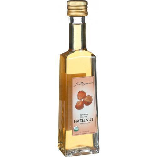 Flavorganics Organic Syrup - Hazelnut - 8.5 oz