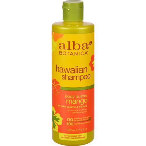 Alba Botanica Hawaiian Hair Wash Moisturizing Mango - 12 fl oz
