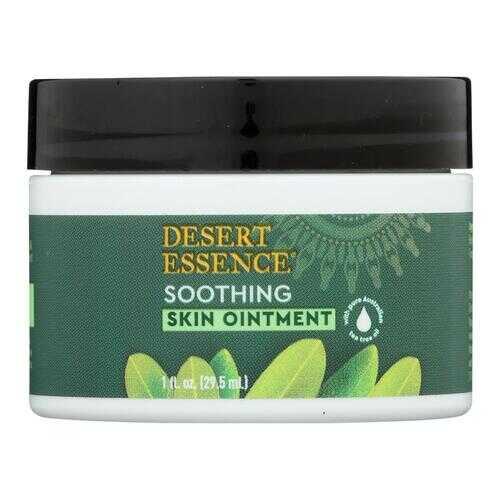 Desert Essence - Tea Tree Oil Skin Ointment - 1 fl oz