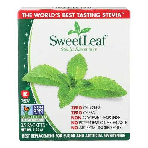 Sweet Leaf - 35 Packets
