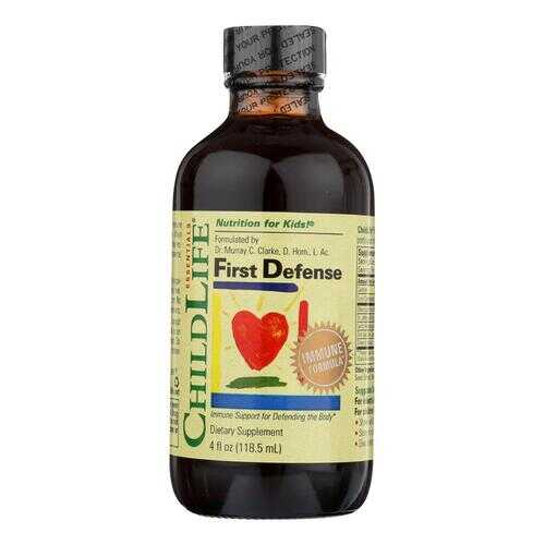 Childlife First Defense - 4 fl oz