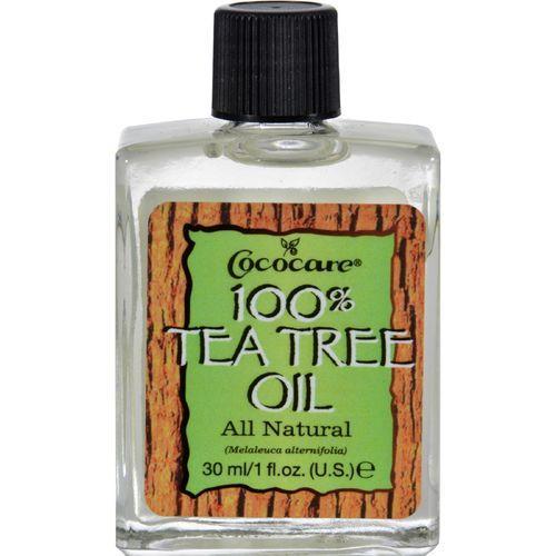 Cococare Tea Tree Oil - 1 fl oz