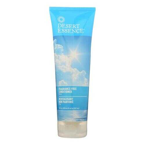 Desert Essence - Pure Conditioner Fragrance Free - 8 fl oz